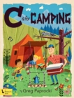 C is for Camping - Book