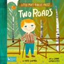Little Poet Robert Frost: Two Roads - Book