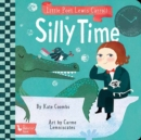 Little Poet Lewis Carroll: Silly Time - Book
