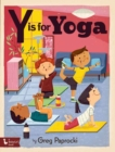 Y Is for Yoga - Book