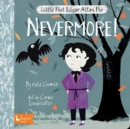 Little Poet Edgar Allan Poe: Nevermore! - Book