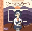 Little Naturalists Georgia O'Keeffe - Book