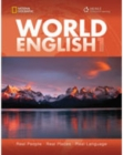 World English 1 with Student CD-ROM - Book