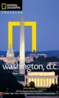 National Geographic Traveler: Washington, DC, 5th Edition - Book