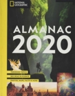 National Geographic Almanac 2020 - Book
