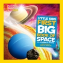 Little Kids First Big Book of Space - Book