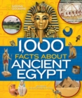 1,000 Facts About Ancient Egypt - Book