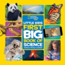 Little Kids First Big Book of Science - Book