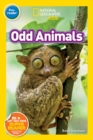 Odd Animals (Pre-Reader) - Book