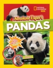 Absolute expert: Pandas - Book
