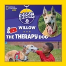 Willow the Therapy Dog - Book