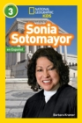 Sonia Sotomayor (L3, Spanish) - Book