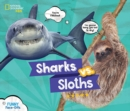 Sharks vs. Sloths - Book