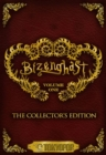 Bizenghast: The Collector's Edition Volume 1 Manga - Book