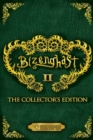 Bizenghast: The Collector's Edition Volume 2 Manga - Book