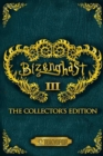 Bizenghast: The Collector's Edition Volume 3 Manga - Book