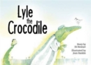 Lyle the crocodile - Book