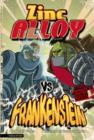 Zinc Alloy vs Frankenstein - eBook
