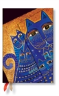 Mediterranean Cats Mini Horizontal 2020 Diary - Book