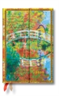 Monet Bridge Lettertomorisot Mini Horizontal 2020 Diary - Book