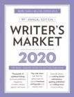 Writer's Market 2020 : The Most Trusted Guide to Getting Published - Book