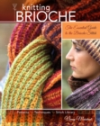 Knitting Brioche : The Essential Guide to the Brioche Stitch - eBook