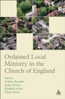 Ordained Local Ministry in the Church of England - eBook