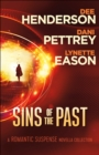 Sins of the Past : A Romantic Suspense Novella Collection - eBook