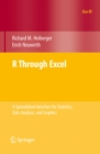 R Through Excel : A Spreadsheet Interface for Statistics, Data Analysis, and Graphics - eBook