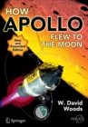 How Apollo Flew to the Moon - Book