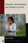 National, International, and Human Security : A Comparative Introduction - Book