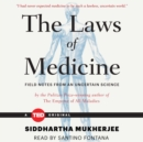 The Laws of Medicine - eAudiobook