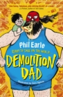 A Storey Street novel: Demolition Dad - Book