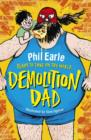 Demolition Dad : a Storey Street novel - eBook