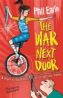 A Storey Street novel: The War Next Door - Book