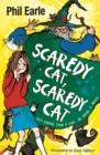 Scaredy Cat, Scaredy Cat : a Storey Street novel - eBook