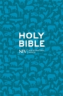NIV Pocket Paperback Bible - Book