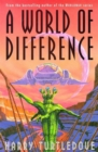 A World of Difference - eBook