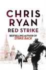 Red Strike : A Strike Back Novel (4) - Book