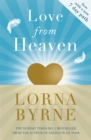 Love From Heaven - Book