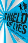 Crystal Run: Shield of Lies : Book 2 - eBook