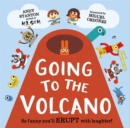 Going to the Volcano - Book