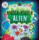 Knock Knock Alien - Book