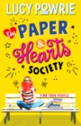 The Paper & Hearts Society : Book 1 - Book