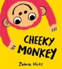 Cheeky Monkey - Book