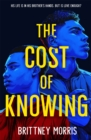 The Cost of Knowing - Book