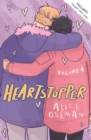 Heartstopper Volume Four - Book