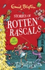 Stories of Rotten Rascals : Contains 30 classic tales - Book