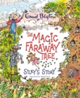 The Magic Faraway Tree: Silky's Story - Book