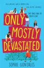 Only Mostly Devastated - Book